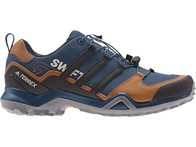 adidas TERREX Swift R2 Schoenen Heren, legend marine/core black/tech copper